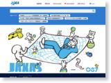 http://www.jaxa.jp/