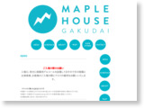 http://www.maplehouse.jp/